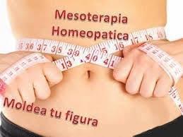 MESOTERAPIA HOMEOPÀTICA